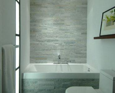 Bathroom decor ideas decoration goals for Small bathroom goals