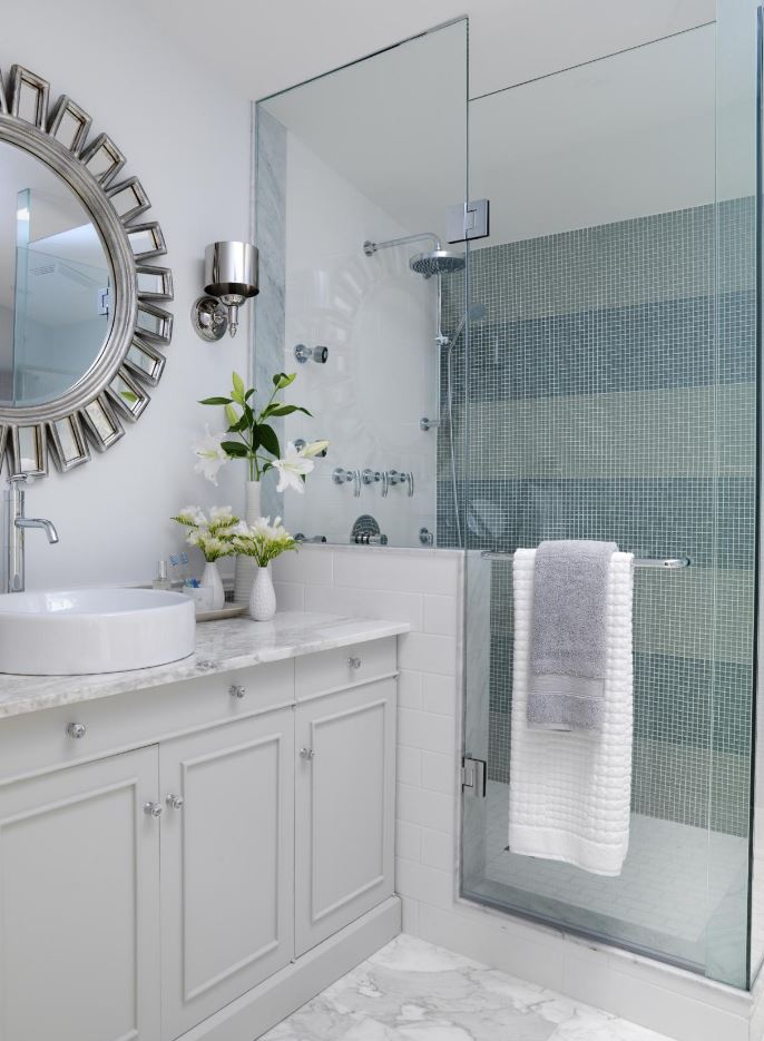 Functional Bathroom Design Ideas ~ Small and functional bathroom design ideas decoration