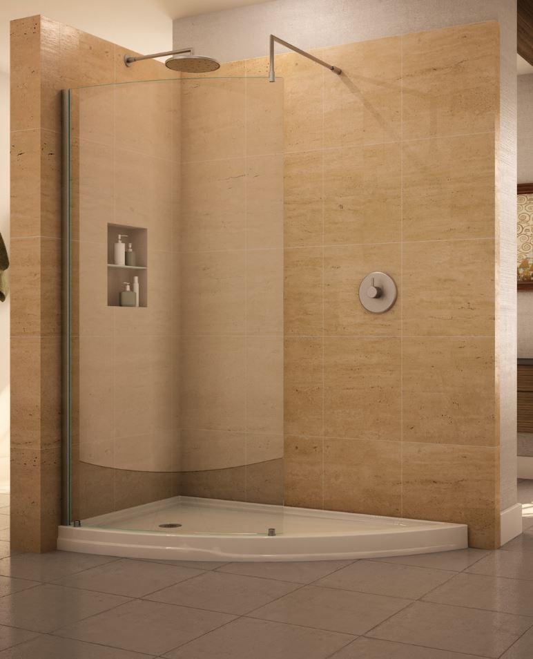 30 Best Walk In Showers Ideas Decoration Goals Page 4
