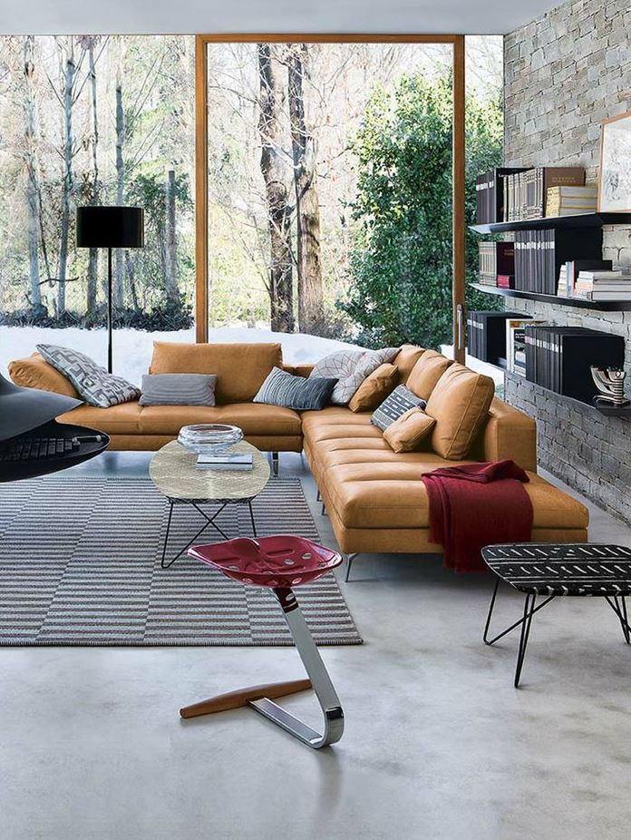 50 Modern Living Room Design Ideas: 50+ Modern Living Room Decoration Ideas