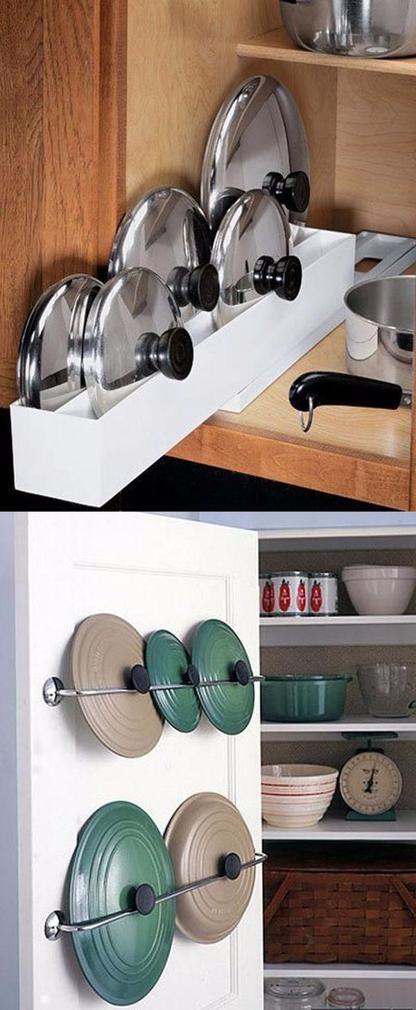 Kitchen DIY Ideas