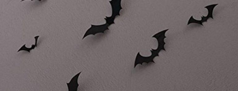 Decorative Bats