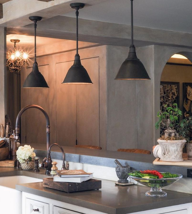 The Gray Kitchen