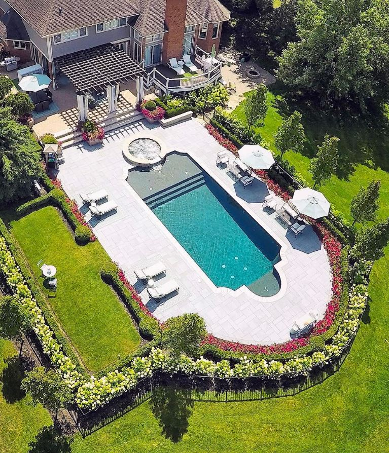 The Perfect Pool