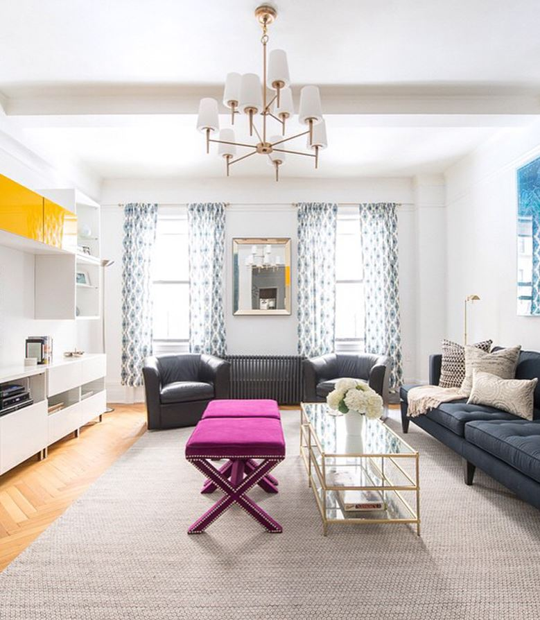 100+ Apartment Decorating Ideas