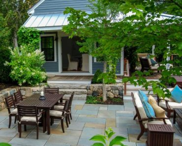 10+ Patio Decoration Ideas
