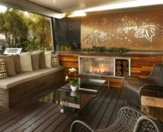 30 Best Fireplace Design Ideas