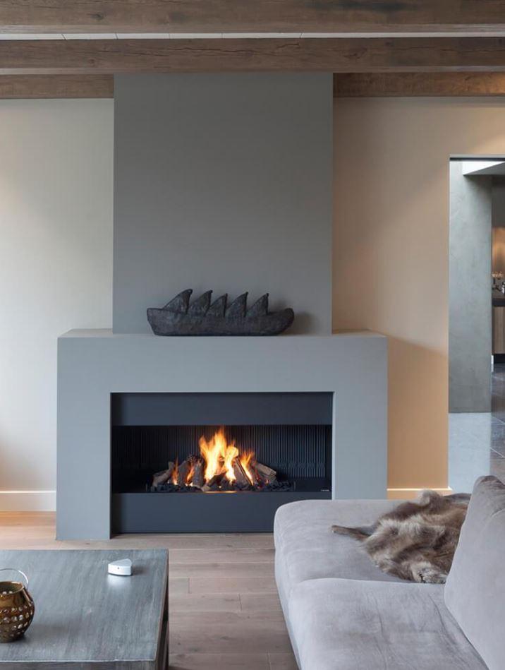 30 Best Fireplace Design Ideas